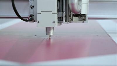 Zund Digital CNC